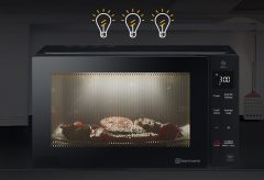 What Is A Smart Inverter Microwave?